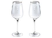 ジルスチュアートペアワイングラス
