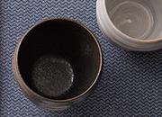 有田焼 ペアえくぼロックカップ (木箱入)