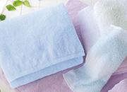 日本の極み笑顔をつくる おぼろタオルセットB ピンク
