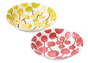プルーンペアカレー皿