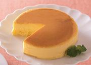 ジャンティベイクドチーズケーキ ハピネスクラウン