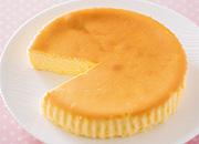 クリオネ窯出しチーズケーキ