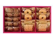 ラミ・デュ・ヴァン・エノ焼菓子3種詰合せ